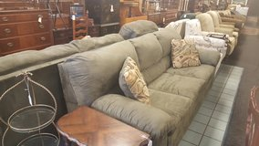 COUCH - LOVESEAT - RECLINER in Camp Lejeune, North Carolina