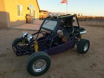 2005 Joyner 650 Buggy (PRICE DROP!) in Fort Irwin, California