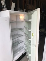 Sears cold spot upright freezer in Perry, Georgia