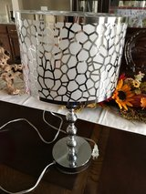 Lamp for table in Naperville, Illinois
