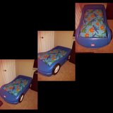 Toddler Car Bed in Perry, Georgia
