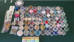 Huge lot of beads in Yucca Valley, California