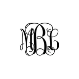 monogram Sale in Perry, Georgia