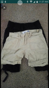 Girls shorts size 6 and 7 in Lake Elsinore, California