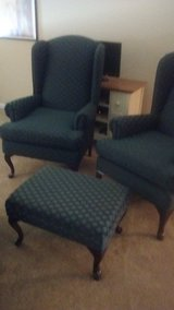 Chairs $65 each in Algonquin, Illinois