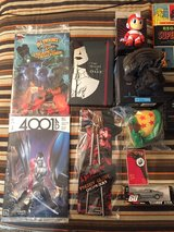 loot crate items in Naperville, Illinois