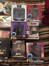 loot crate items 4 in Naperville, Illinois