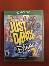 Just Dance Disney Party 2 in Travis AFB, California