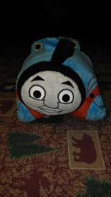 Thomas the Train mini pillow pet in Clarksville, Tennessee