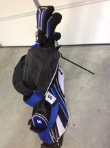 MAXFLI REV3 Youth Golf Set Left Handed in Fort Campbell, Kentucky