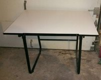 Art / Drafting Table in Naperville, Illinois