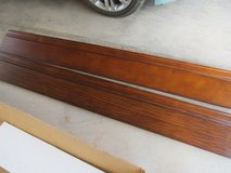 wood bed rails queen or king in Alamogordo, New Mexico
