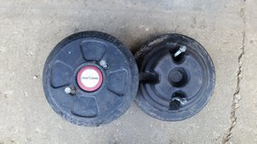 Craftsman Wheel Weights in Naperville, Illinois