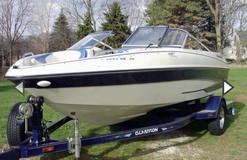 2006 glastron boat in Vacaville, California
