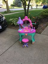 Ariel dressing table in Naperville, Illinois