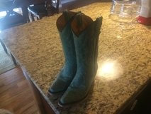 Like New Cowgirl Boots-Reduced in Colorado Springs, Colorado