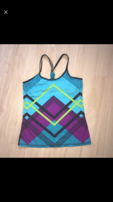 *Like New Workout Top (Size L)* in Okinawa, Japan