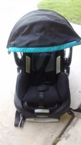 Baby Trend Car Seat 2015 in Spring, Texas