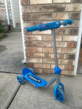 Razor Jr. lil kick Scooter in Fort Campbell, Kentucky