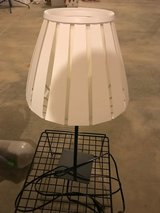Lamp for table in Chicago, Illinois