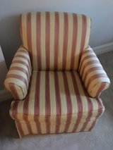 Large high back chairs(2) in Chicago, Illinois