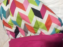 Full size comforter and sheet set in Fort Polk, Louisiana
