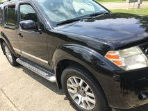 2011 Nissan Pathfinder in Fort Polk, Louisiana