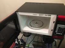 Microwave in Fort Polk, Louisiana