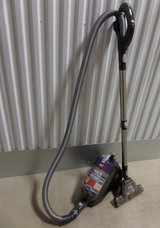 Hoover Multi Cyclonic Bagless Canister Vacuum Cleaner in Kingwood, Texas
