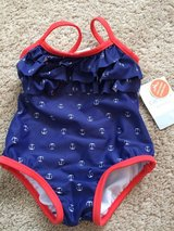 Carters swimsuit with tags in Clarksville, Tennessee