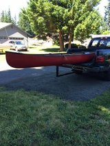 158 Old Town Discovery Canoe in Fort Lewis, Washington