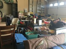 GARAGE SALE!!!! WED TO FRIDAY in Chicago, Illinois