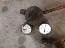 Victor gauges,hose set,torch head in Fort Campbell, Kentucky