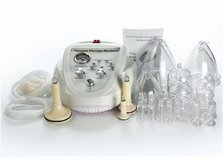 Vacuum massage therapy for slim/lift your body in Ramstein, Germany