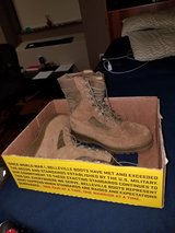 Brand New Steal Toe Boots in Vista, California