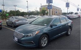2016 Hyundai Sonata SE.... From ONLY $257 p/month! in Wiesbaden, GE