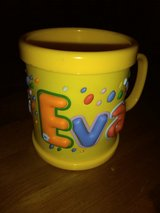 EVA cup in Kingwood, Texas
