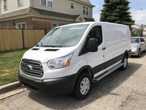 2016 Ford Transit 250 Cargo in Chicago, Illinois