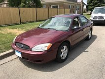 2005 Ford Taurus SE in Orland Park, Illinois