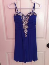 Party/Homecoming Dress Blue in bookoo, US