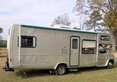 1992 JAYCO CLASS C in Fort Polk, Louisiana