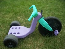 "Playschool Big Wheel 16"" Cycle. in Bolingbrook, Illinois"