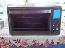 CURTIS STONE COUNTER TOP CONVECTION OVEN W/ROTISSERIE in Alamogordo, New Mexico