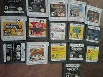 ds and 3ds games in Camp Lejeune, North Carolina