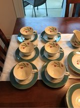 vintage china set in Yorkville, Illinois