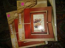 2 brand new picture frames in Warner Robins, Georgia
