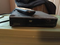 DVD  player in Yorkville, Illinois