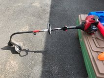 Troy bilt gas weed eater in Quantico, Virginia