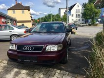 Audi A6 Avant Automatic- brand new inspection in Hohenfels, Germany