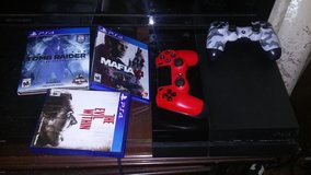 Playstation 4 BUNDLE in Fort Campbell, Kentucky